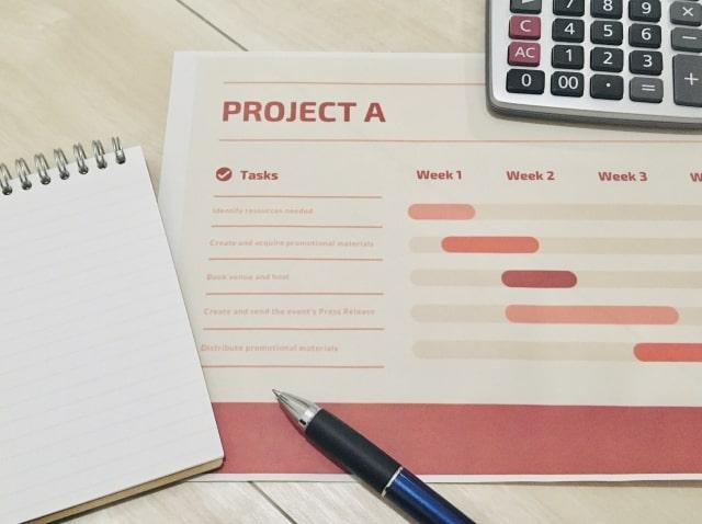 【特定事業所加算】算定要件を満たす研修計画の立て方!事例・書式 イメージ