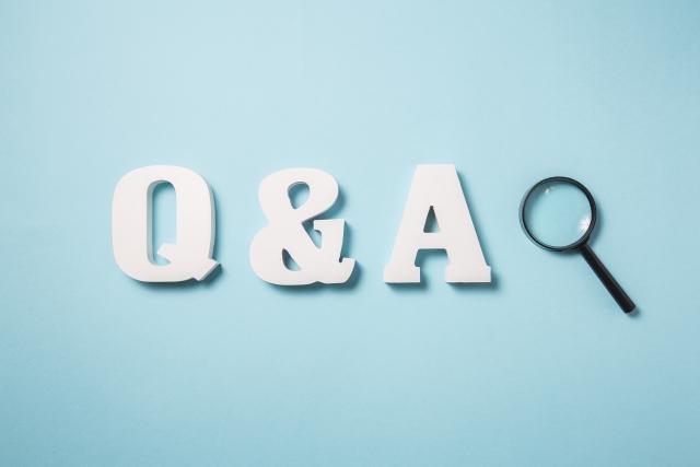 【令和3年 介護報酬改定QA】必見!介護報酬改定Q&A その2 イメージ